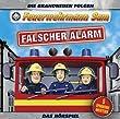 Feuerwehrmann Sam - Falscher Alarm (Teil 4) -H�RSPIEL