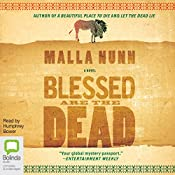 Blessed Are The Dead: The Detective Emmanuel Cooper series, Book 3 | Malla Nunn
