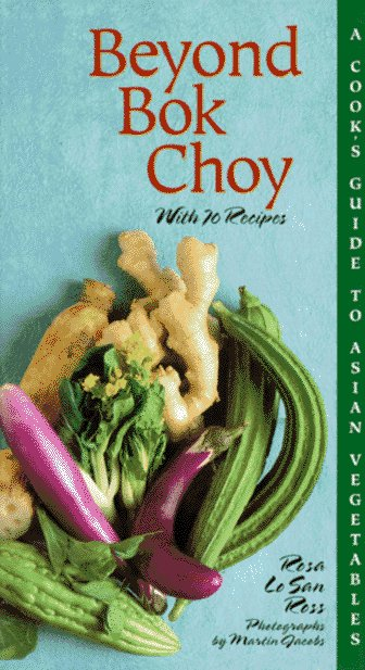 asian beyond bok choy cook guide vegetable