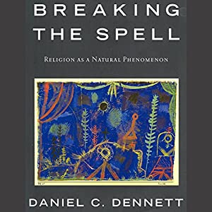 Breaking the Spell Audiobook