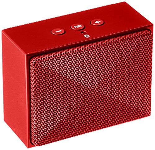 amazonbasics-altoparlante-bluetooth-mini-ultra-portatile-rosso