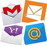 All E-mails