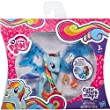 My Little Pony - B0671es00 - Figurine Animation - Winged Rainbow - Dash