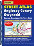 Philip's Street Atlas Anglesey, Conwy...