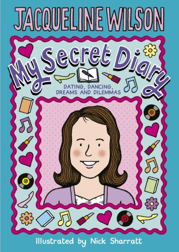 my secret diary book review