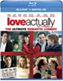 Love Actually [Blu-ray] (Bilingual)