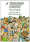Thousand Cousins, A (1563971313) by Harrison, David L.