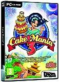 Cake Mania 3  (PC)