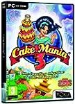 cake mania 3 (PC) (UK)