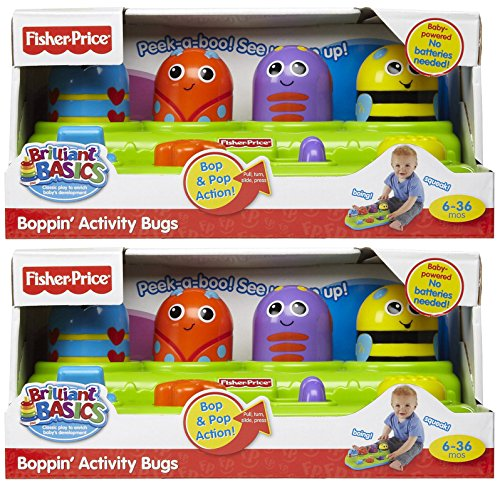 Fisher-Price-Brilliant-Basics-Boppin-Activity-Bugs-2-pack