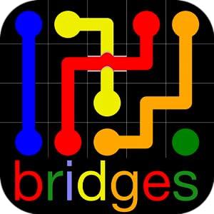 Flow Free: Bridges by Big Duck Games LLC