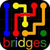 Flow Free: Bridges ~ Big Duck Games LLC
