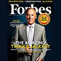 Forbes, April 20, 2015  by Forbes Narrated by Ken Borgers