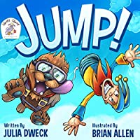 (FREE on 9/19) Jump by Julia Dweck - http://eBooksHabit.com