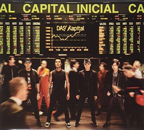 Capital Inicial - Das Kapital - Zortam Music