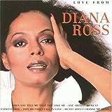 echange, troc Diana Ross - Love From