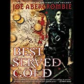 Best Served Cold | [Joe Abercrombie]