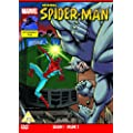 Original Spider-Man Staffel 1, Vol.2