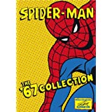 Spider-Man - The '67 Collectionby Paul Soles