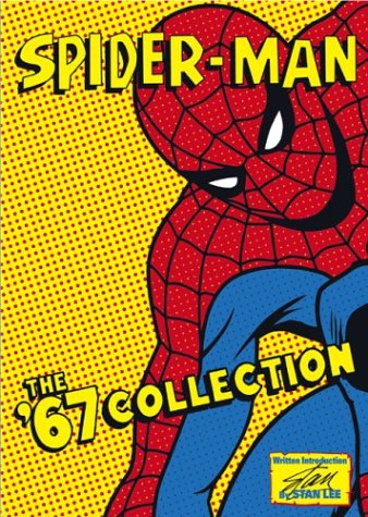 Spider-Man: 67 Classic Collection