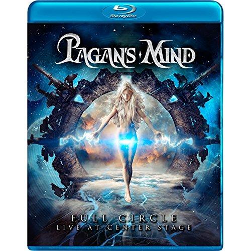 Pagan's Mind - Full Circle (Blu-Ray+2 Cd)