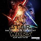 Star Wars - Das Erwachen der Macht: Das Hörbuch zum Film Hörbuch von Alan Dean Foster Gesprochen von: Stefan Günther