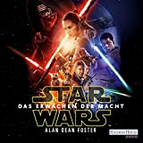 Star Wars - Das Erwachen der Macht: Das Hörbuch zum Film