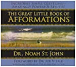 The Great Little Book of Afformations...