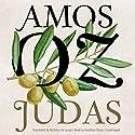 Judas Hörbuch von Amos Oz Gesprochen von: Jonathan Davis