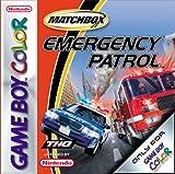echange, troc Matchbox Emergency Patrol
