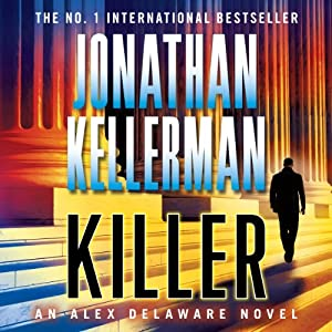 Killer | [Jonathan Kellerman]