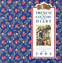 French Country Diary Calendar 2004