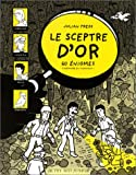 "Afficher ""Le Sceptre d'or"""