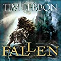Fallen Audiobook by Tim Lebbon Narrated by Paul Panting