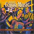 Authentic Cajun Music from Southwest Louisiana