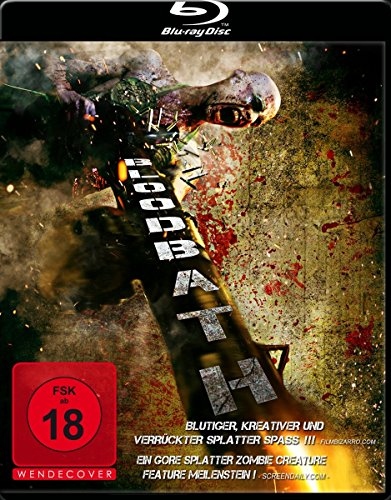 Bloodbath (Mar Negro) [Edizione: Germania]