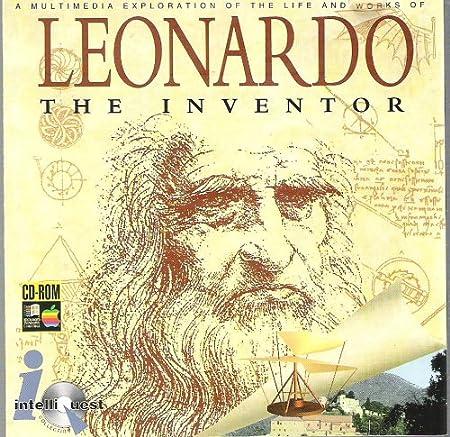 Leonardo: The Inventor