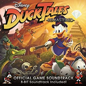 DuckTales: Remastered (Official Game Soundtrack)