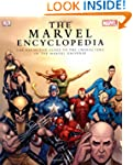 The Marvel Encyclopedia
