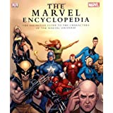 The Marvel Encyclopediaby Peter Sanderson
