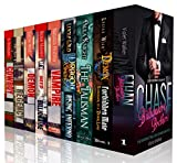 img - for Boxed Set (9 Complete Boxed Sets Combined): Demons, Cougars, Billionaires, Dragons, Vampires, Heartless Rakes, Cowboys ((Paranormal BBW Historical Western Menage Romance)) book / textbook / text book