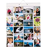 Hanging Photo Gallery - Picture Pockets Large