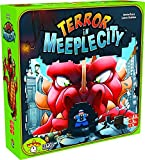 Brybelly TASM-22 Terror in Meeple City Board Game