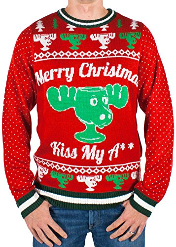 Christmas Vacation 'Kiss My