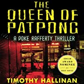 The Queen of Patpong: A Poke Rafferty Thriller | [Timothy Hallinan]