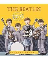 Brilliant Brits : The Beatles