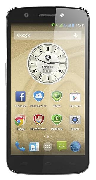 Prestigio MultiPhone Duo 5508 débloqué logiciel original