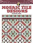 Creative Haven Mosaic Tile Designs Co...