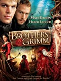 The Brothers Grimm [HD]