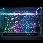 Annong Aquarium 31CM Waterproof Light...